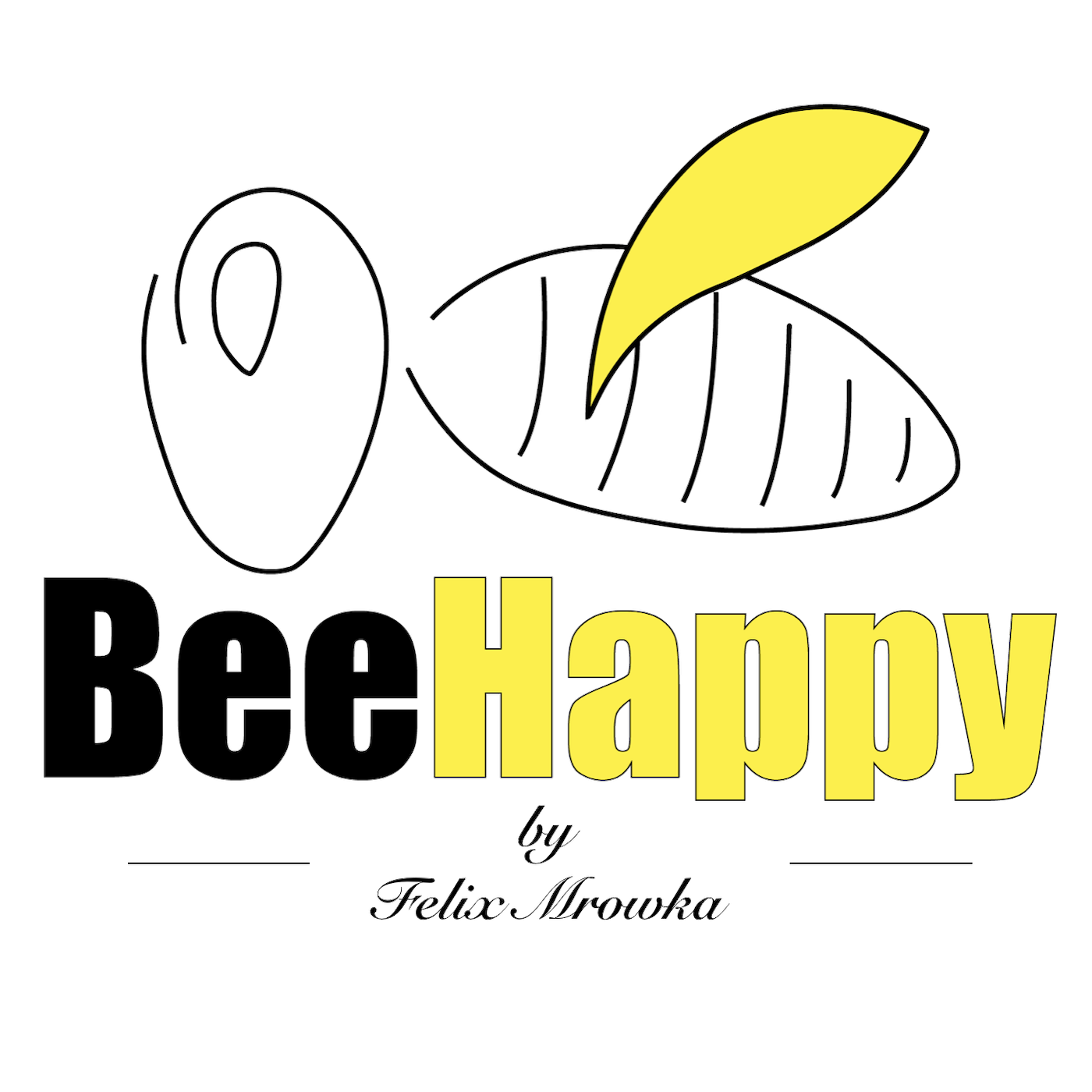 BeeHappy by Felix Mrowka