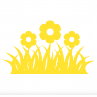 Icon-Blumen