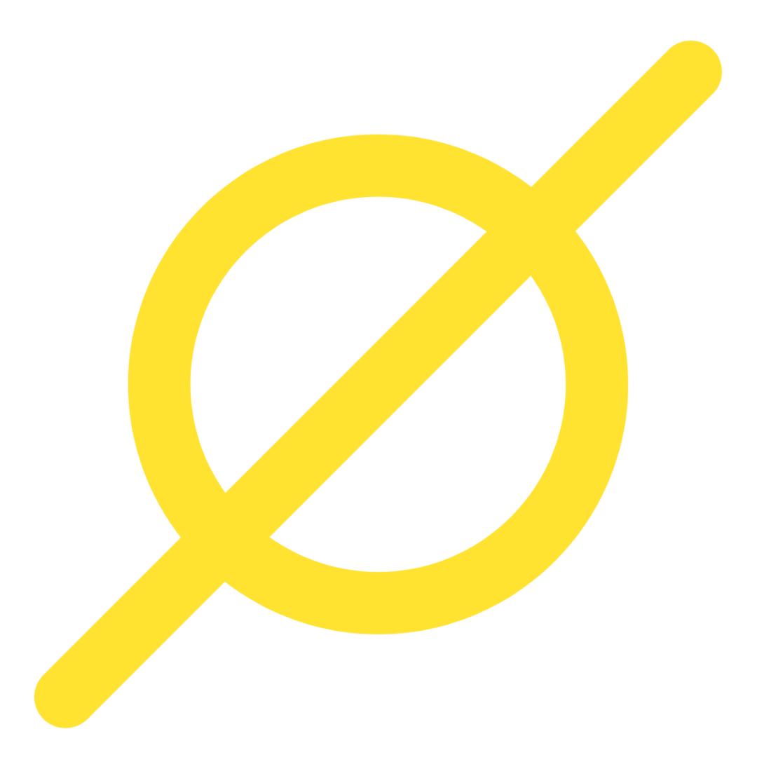 Icon-nichts